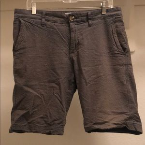 Other - Gray men's walking shorts. Size 32W.